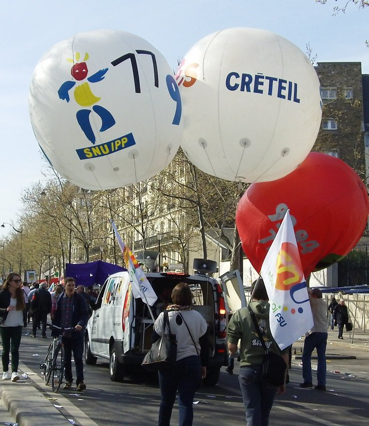 GREVE NATIONALE MARDI 19 Mai